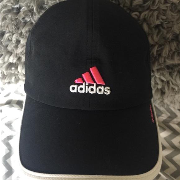 024ab1ae864dc Addidas Black Workout Hat